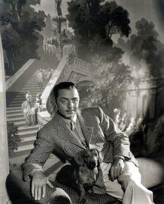 William Powell 1935