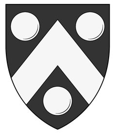 File:Patrick Blair.svg Coat Of Arms, Symbols, Wolf Howling, Croatia, Banners, Game, Colors, Badges, Venison