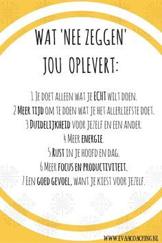 Soms is nee goed Best Quotes, Love Quotes, Funny Quotes, Inspirational Quotes, Cool Words, Wise Words, Reiki, Stress, Burn Out