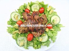 Rina Diet, Cobb Salad, Health Fitness, Food, Kitchens, Salads, Eten, Health And Fitness, Fitness
