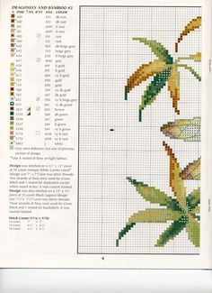 Page 3 of 9 Counted Cross Stitch Patterns, Cross Stitch Charts, Cross Stitch Embroidery, Dragonfly Cross Stitch, Cross Paintings, Christmas Cross, Cross Stitching, Needlework, Butterflies
