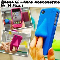 Best Of iPhone Accessories ( 14 Pics)
