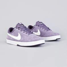 huge discount be5b1 0eae3 Nike SB. Purple SneakersCasual SneakersEric KostonNike Air Max ...