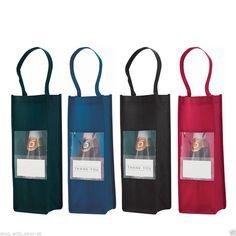 bolsa para botella elaborada en ecológico, cotizaciones inbox