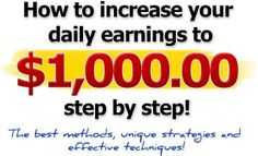 Get Empowered Now!