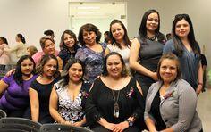 Felicita Ramón Galindo a todas las mamás de la ciudad