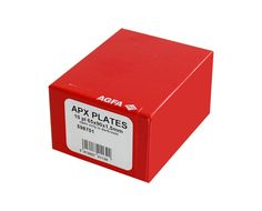 Agfa APX 100 is a medium-speed panchromatic black and white film with a nominal sensitivity of ISO 100/21°. It is characterized by a fine grain and excellent sharpness and contrast. Its wide range of exposure allows it to produce...