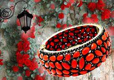 Vipul Arts Jewelry - Google Search #ValentinesDay #Gift #Bangle #Coral #LoveGift #BuyOnline