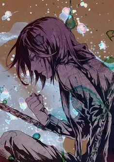 Mikasa Ackerman // AoT