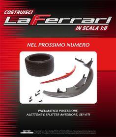 1000 images about costruisci la ferrari on pinterest for Ferrari cerniere