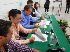 La UAM firmó este miércoles 10 de septiembre de 2014 un convenio de colaboración con la Sedesol.