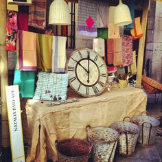 ** Personally selected products **: DECORACCION 2013 Madrid
