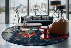 Moooi Carpets - Eden Quuen
