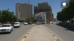 EE.UU. ordena la evacuación de su personal en la embajada en Trípoli ante el temor a la violencia en el país.