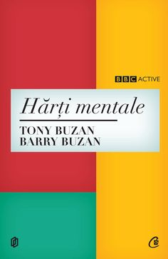 """Harti mentale - Tony Buzan, Barry Buzan Cartea de fata aduce in discutie un sistem revolutionar de planificare si organizare care a schimbat deja vietile a milioane de oameni din intreaga lume. Conceptul de harta mentala, sau """"briceag elvetian al creierului"""", cum a mai fost denumit, reprezinta o transformare radicala a vechilor metode de luare a notitelor, menita sa simplifice si sa dezvolte atat abilitatile organizatorice, cat si pe cele creative."""