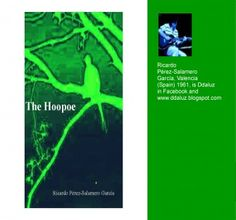 DDALUZ: The Hoopoe