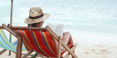 The 5 Best Summer Beach Reads