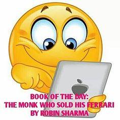 """👉PART B: Continuation of TAG guru's Book of the Day """"The monk who sold his ferrari"""" by Robin S. Sharma.  The author has very beautifully explained the greatest pleasures of life which are not in the materialistic things, but in every bit of the moments... One can die many times before he's actually dead. So live every moment.  No one can tell you the real reason of your life, but yourself.  #the_altruists_group #businesspassion #business #picoftheday  #entrepreneurship #grind #hustle #learn…"""