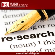 RedMark Editing is a provider of research documents editing services to PhD and Masters-level students in the United States and Canada. It offers cost-effective thesis and dissertation review solutions. The firm not only edits and proofreads research papers, but also formats documents in accordance with APA linguistic and formatting styles.