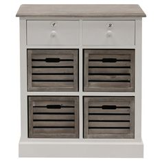 Crafted from paulownia wood, this elegant chest features 6 drawers, perfect for storing toiletries in your en suite or showcasing a lamp by your beside.