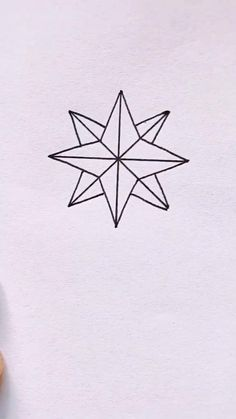 Boat Drawing Simple, Plane Drawing, Easy Drawing Steps, Bullet Journal Stencils, Bullet Journal Writing, Bullet Journal Ideas Pages, Triangle Drawing, Geometric Drawing, Pencil Art Drawings
