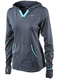 Nike Women's Element Hoody