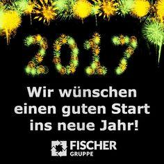 """Wir sagen """"Danke"""" für das Liken, Teilen und Kommentieren unserer Beiträge im vergangenen Jahr und wünschen allen ein erfolgreiches Jahr 2017!"""