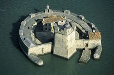 This is a discussion of all things military history and wargaming Unusual Buildings, Interesting Buildings, Beautiful Castles, Beautiful Buildings, Bunker, Abandoned Houses, Abandoned Places, Star Fort, Medieval