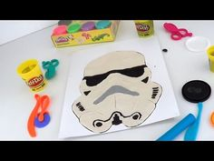 Bricolage Star Wars : 20 idées créatives !