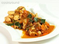 Petto di pollo in agrodolce: Ricette di Cookaround | Cookaround