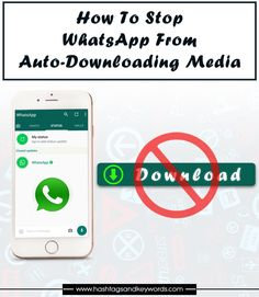 You can receive media in any form on WhatsApp, whether it is a video, photos or a pdf. But every media has 1 thing in common that it takes space to settle in on your phone. Content Marketing, Affiliate Marketing, Social Media Marketing, Business Marketing, Make Money From Home, Make Money Online, How To Make Money, Technology Careers, Making Money On Youtube