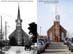 INC CHAPEL Churches Of Christ, Faith Hope Love, Christ