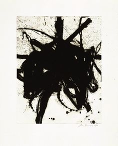 Robert Motherwell Beau Geste - Google Search