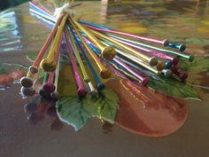 Aghi da maglia  Colors