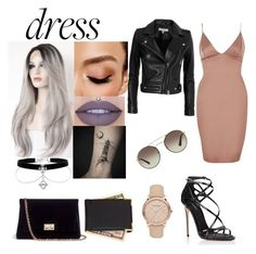"""""""party"""" by djrose-2020 ❤ liked on Polyvore featuring River Island, IRO, Avon, Dolce&Gabbana, Jeffree Star, Rodo, Royce Leather, Prada and Burberry"""