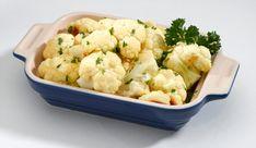 Roasted Cauliflower | Bob Harper Vegan Recipe | Biggest Loser