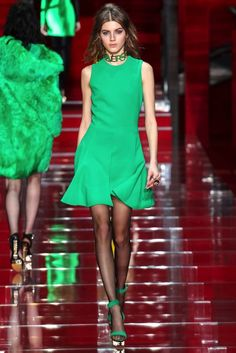 Versace Herfst/Winter 2015-16 (42)  - Shows - Fashion