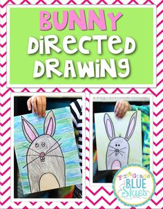 free easter bunny craft free download http www