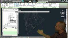 Civil 3D 2013 Overview