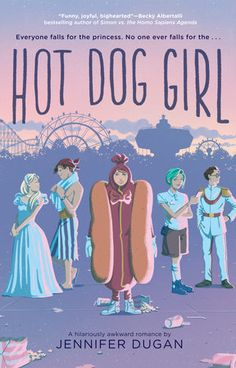 """Wanting to read about love and romance with a YA twist? Check out this list of best teen romance books, including """"The Fault in Our Stars,"""" """"Simon vs. the Homo Sapiens Agenda,"""" and """"A Walk to Remember. Ya Books, Good Books, Books To Read, Hot Dogs, Young Adult Fiction, Young Adult Books, Books For Teens, Book Girl, Romance Novels"""