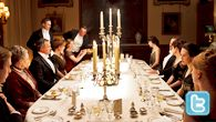 Downton Abbey- one of my fave new shows-