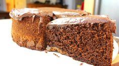 Everyday Chocolate Cake | Nicko's Kitchen