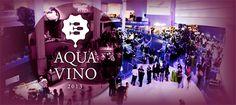 Aqua Vino at Georgia Aquarium Swells with Water, Wine and Atlanta's Best Restaurants on October 10
