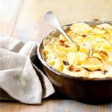 Corsica-Shop: Recipe, Gratin potatoes .