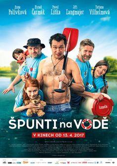 Watch Špunti na vodě HD Streaming Series Movies, Hd Movies, Movies Online, Hd Streaming, Streaming Movies, Film 2017, Live Hd, Rock Music, Cinema