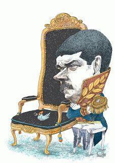 Maduro - Pancho Cajas
