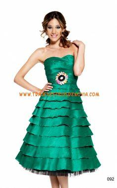 092  Carlota C.A.  vestidos de dama de honor  Patricia Avendao
