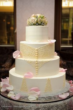 Kismet-full001 by Couture Cakes of Greenville, via Flickr