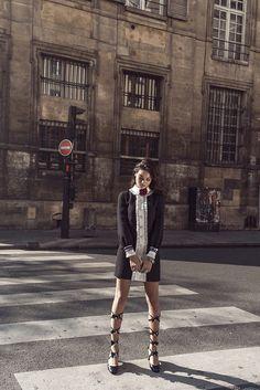 Paris Fashion Week Shop