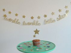 twinkle twinkle little star banner star banner twinkle by LLParty